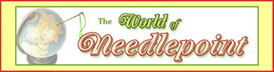 World of Needlepoint